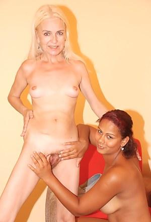Lesbian Teen Interracial Porn Pictures