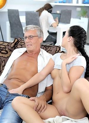 Teen Cuckold Porn Pictures